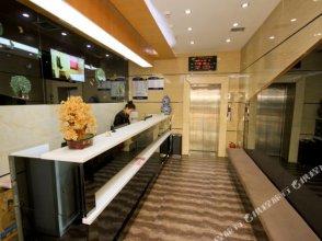 Runjia Chain Hotel Xi'an North Main Street Jiaotong 2nd University