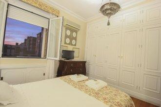 Deluxe Apartment La feria