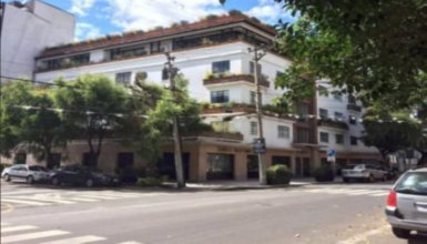 2 Room Perfect Location Condesa - Adults only