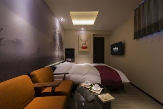 The CALM Hotel Tokyo - Adults Only