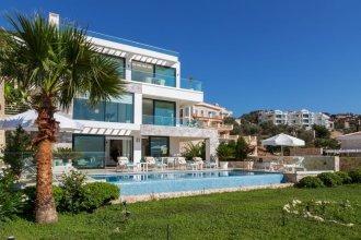 Villa Setara by Akdenizvillam