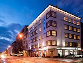 Kracow Residence Hotel
