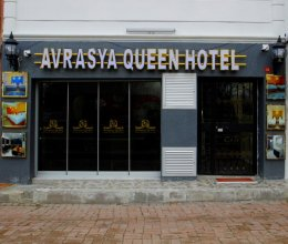 Avrasya Queen Hotel