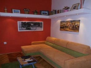 Yellow Sofa Apartment
