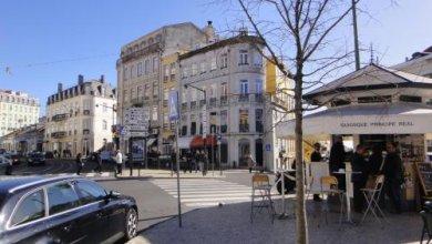 Myplace - Lisbon - Principe Real