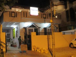 Le Pension Backpackers Hostel Jaipur