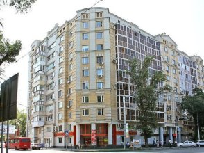 Апартаменты Альянс на Театральном
