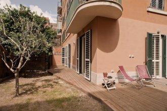 Rent In Rome - Vatican Deluxe