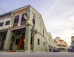 D'Nice Heritage House