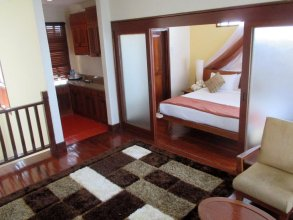 Sea Resort Private Unit @ Langkawi Lagoon