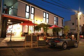 88St Guesthouse Jongno