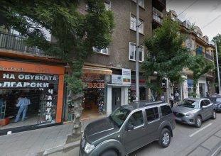 BlueWavePlace Sofia - City Center