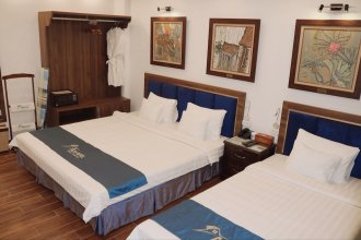 A25 Hotel Nguyen Khuyen