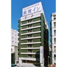 Toyoko Inn Yokohama Kannai