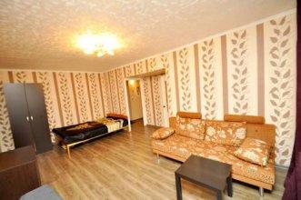 Apartments on Raketniy Bulvar