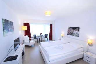 City Stay Apartments Forchstrasse