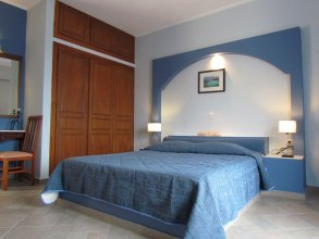 Anamnesis Spa Luxury Apartments