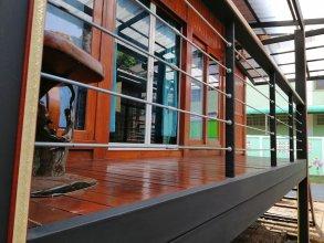 Wood House Pattaya