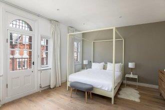 Luxury Top Floor Home in West Kensington W/terrace