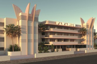 Paradiso Ibiza Art Hotel - Adults Only