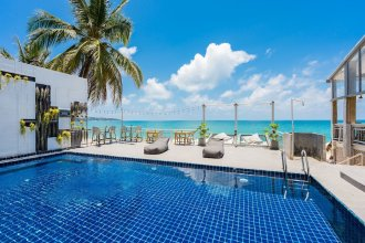 Samui Beach Hostel - Adults Only