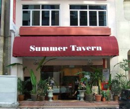 Summer Tavern Hotel Singapore