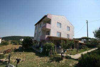 Apartment Bahceli Konak Pansiyon