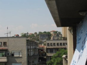 Kokob Hostel