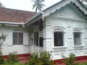 Colonial Villa Weihena - Hikkaduwa