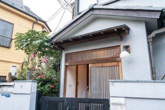Villa Traditional Designer House Oyama