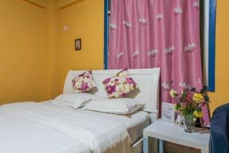 Sanya Sago cycas Times Sea View Inn