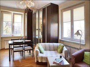 P&O Apartments Lewartowskiego