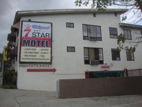 Hollywood 7 Star Motel