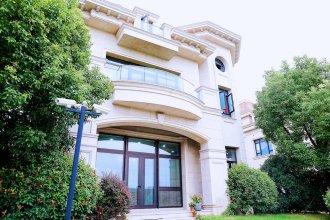 Taorenpai Homeparty Villa Mingren Golf