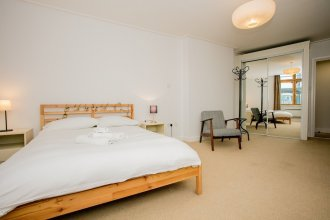 Central London 1 Bedroom Flat
