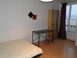 Appartement Trocadéro