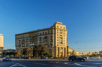 GM Apartment New Arbat 31-12