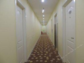 Home Inn (Beijing Advanced Business Park World Park Guogongzhuang Metro Station)