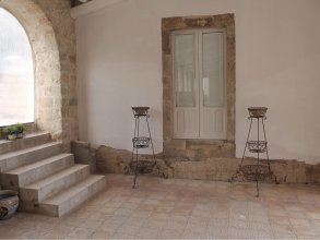 Villa Principe Di Belmonte