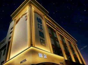 π Hotel (Zhongwei Gulou)