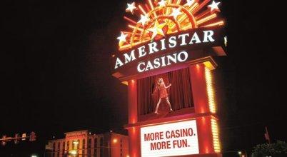 Ameristar Casino Hotel Vicksburg, Ms.