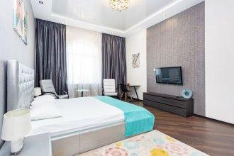 MinskLux Apartments 2 bedrooms on Nezavisimosti ave. 16