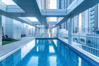 Captivating 3BR In The Heart Of Downtown Dubai