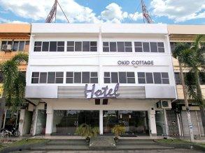 OYO 1117 Okid Hotel