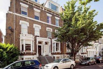 Bright Gratton Road Apartment - KV02