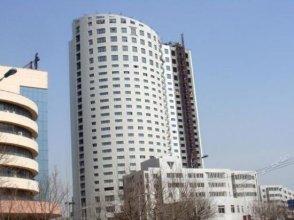 Tianjin Haitai International Hotel Apartment