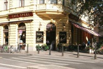 Hotel Terminus Vienna