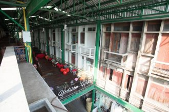 Yodsiam Hostel