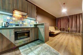Apartment Zolotoustivska