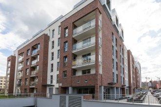 Flats For Rent - Angielska Grobla Marina